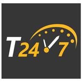 Tender247 App icon