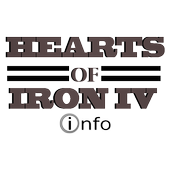 Info about Hearts of Iron 4 icon