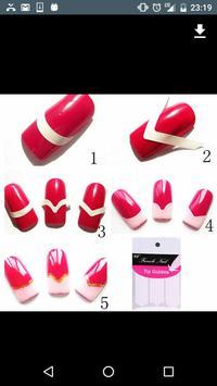 Cute Nails Tutorials apk screenshot