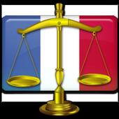 Code Civil et Pénal icon