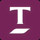 Tesco Supplier Network icon