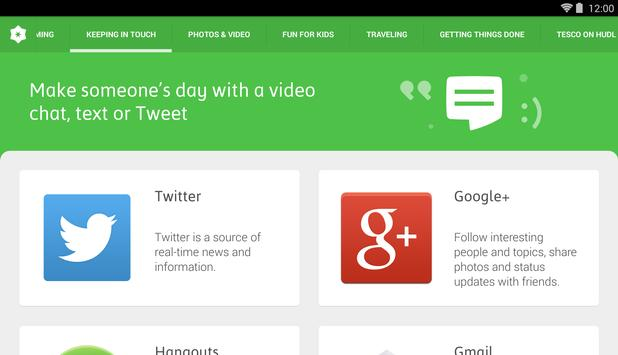 Top apps apk screenshot
