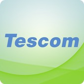 Tescom icon