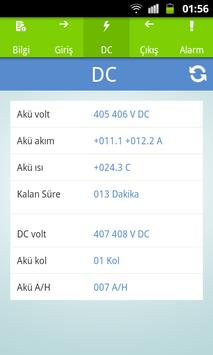 Tescom apk screenshot