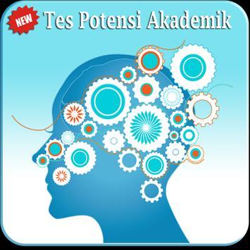 Tes Potensi Akademik Lengkap poster