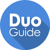 Guide to use GG Duo Call icon