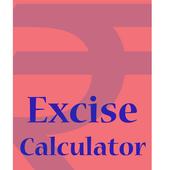 Excise Calculator icon