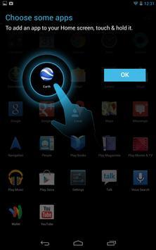 Test Application PG15 apk screenshot