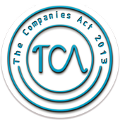 The Companies Act 2013 & Rules icon