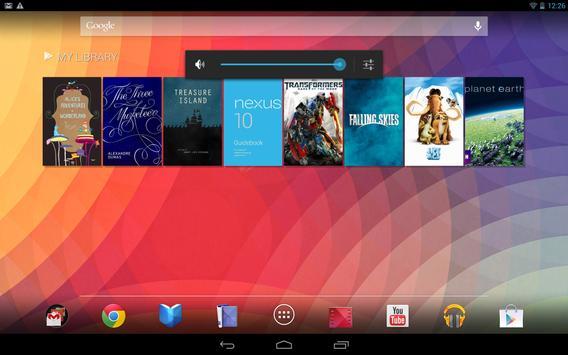 R8m: Test TV App 07 poster