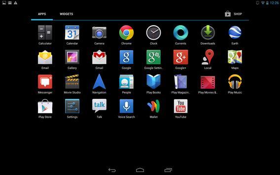 W25m Test App 01 apk screenshot