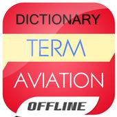 Aviation Dictionary icon