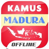 Kamus Madura icon