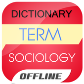 Sociology Dictionary icon