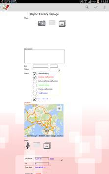 ReportNOW Printing Plugin apk screenshot