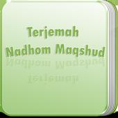 Terjemahan Nadhom Maqshud icon
