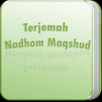 Terjemahan Nadhom Maqshud poster