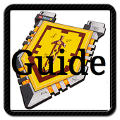 Guide for Lego Nexo Knights. icon