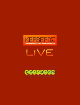 KerverosLive V2.0 apk screenshot