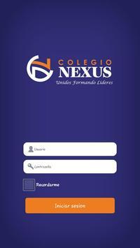Nexus Parents Portal poster