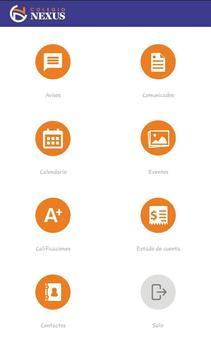 Nexus Parents Portal apk screenshot