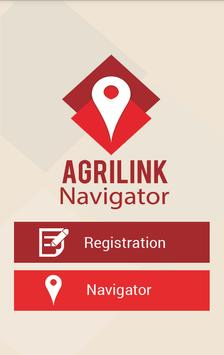 AGRILINKNAV apk screenshot