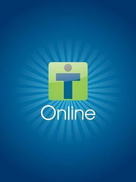 T Online apk screenshot