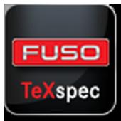 TeXspec FUSO icon