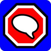 Text Deflector icon