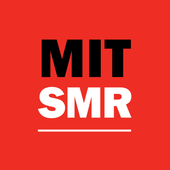 MIT Sloan Management Review icon