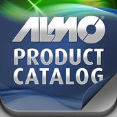 Almo Pro Audio Visual Catalog icon