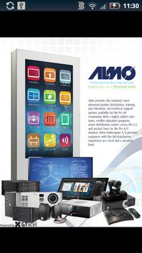 Almo Pro Audio Visual Catalog apk screenshot