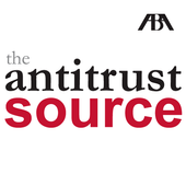 The Antitrust Source icon