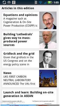 COSPP Magazine apk screenshot