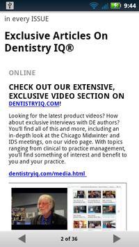 Dental Economics Magazine apk screenshot