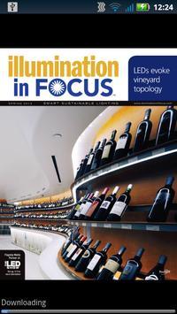 Illumination in Focus poster