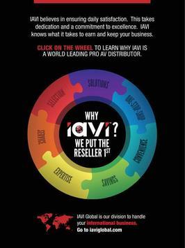 IAVI Interactive Product Guide apk screenshot