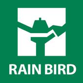 Rain Bird icon