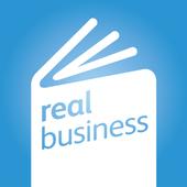RealBusiness Magazine by Xerox icon