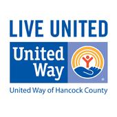 United Way of Hancock County icon