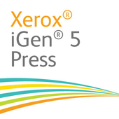 Xerox iGen 5 Press icon
