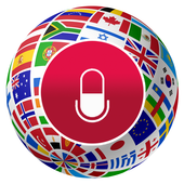 Complete Voice Dictionary icon