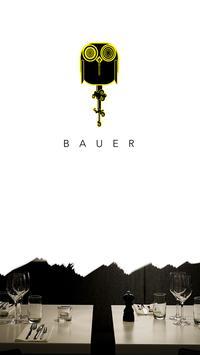 Bauer poster