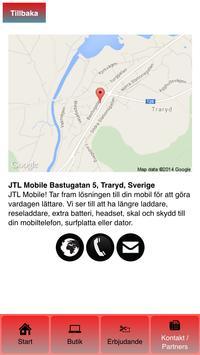 JTL Mobile apk screenshot