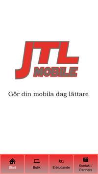 JTL Mobile poster