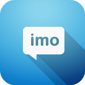 Messenger and Chat for Imo icon