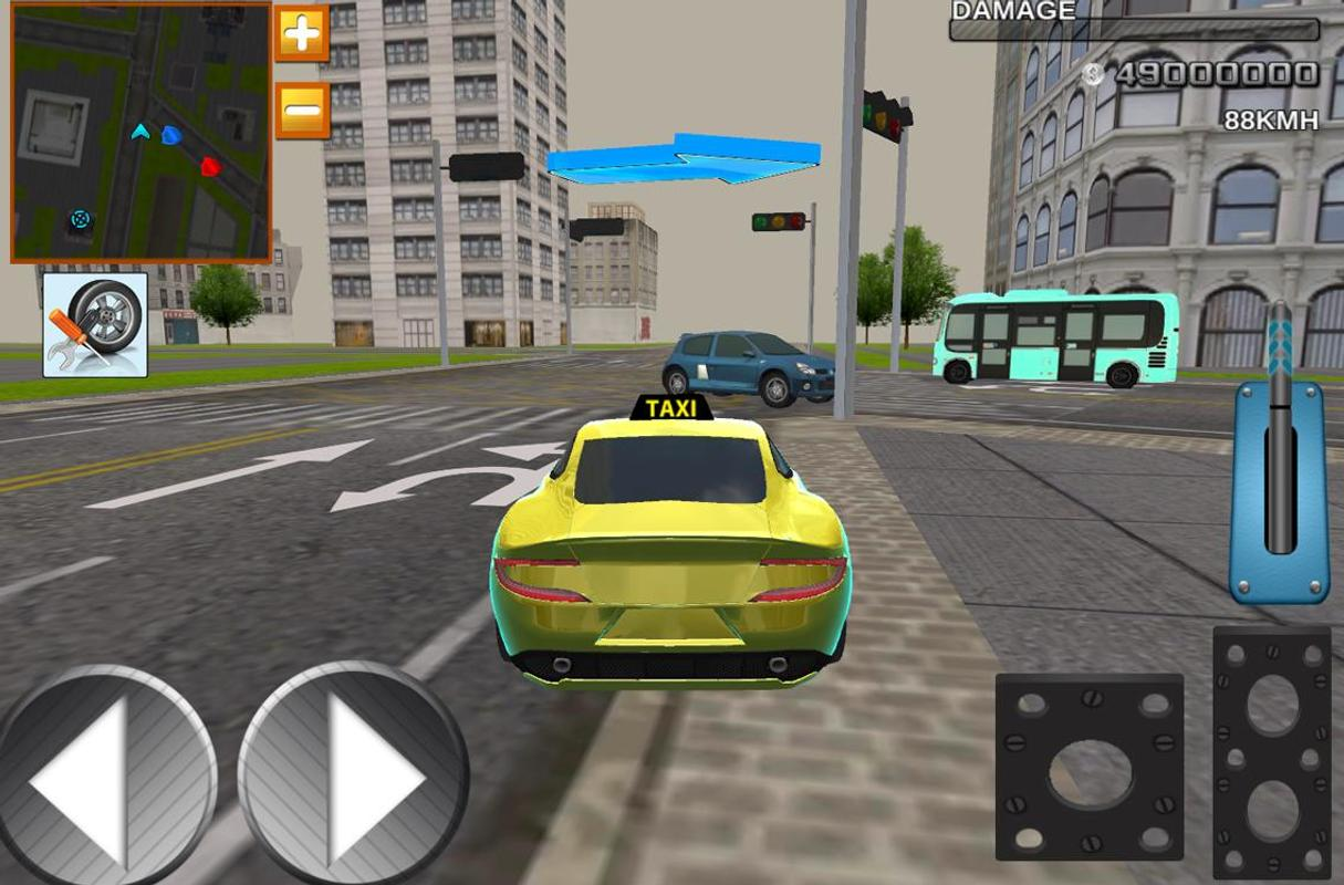 Cab Driver • Free Online Games at PrimaryGames