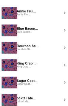Best Yummy Recipes apk screenshot