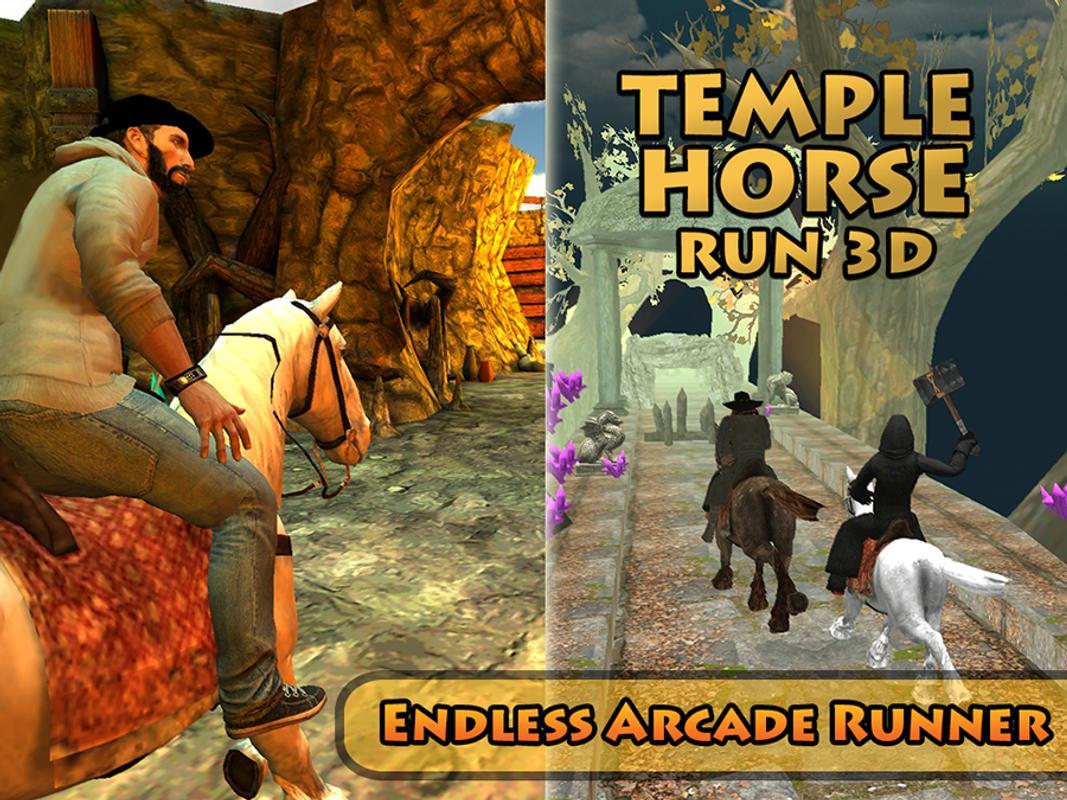 Temple Run 3d