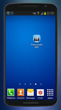 Police Radio WiFi apk screenshot